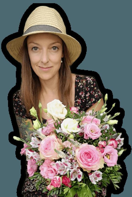 Květinářství Malvína Hrdá, Mělník